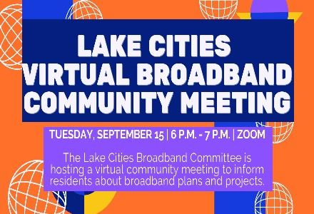 Lake Cities Broadband