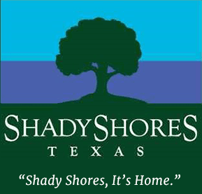 Shady Shores Logo, Shady Shores, It's Home